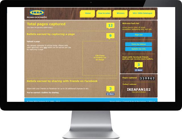 IKEA CTP copy